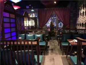 西餐厅怎么样才更吸引人
