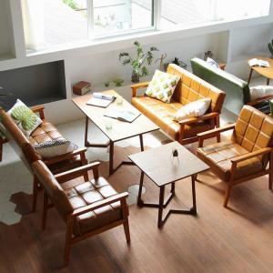 沙发桌椅组合